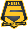 Footfive Logo
